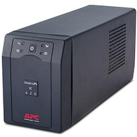 ИБП APC/SC620I/Smart/620 VА/390 W