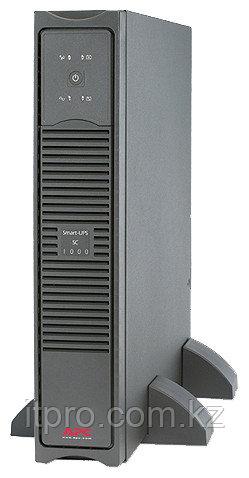 ИБП APC/SMC1000I/Smart/1 000 VА/600 W