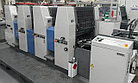 Ryobi 524HX б/у 1997г - 4-х красочная печатная машина, фото 2