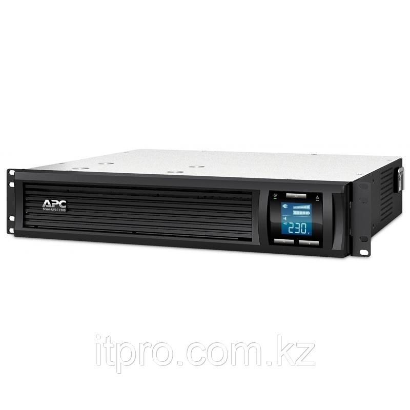 ИБП APC/SMC1500I-2U/Smart/2U/1 500 VА/900 W