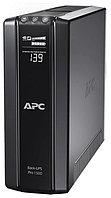 ИБП APC/BR1500G-RS/Back-UPS Pro/AVR/1 500 VА/865 W