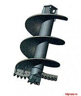 Бур шнековый Б-01403.80.000 Ф 800мм для БКМ