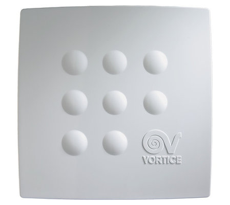 Вентилятор вытяжной центробежный QUADRO MICRO 100, фото 2