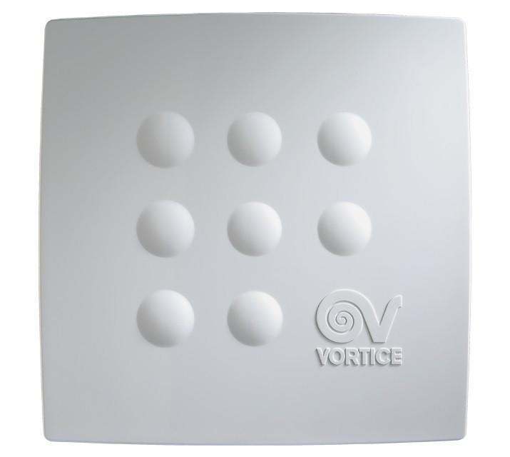 Бытовые центробежные вентиляторы QUADRO MICRO 100 T HCS с датчиком влажности
