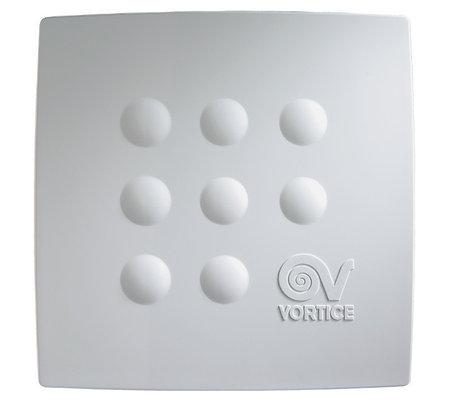 Бытовые центробежные вентиляторы QUADRO MICRO 100 T HCS с датчиком влажности, фото 2