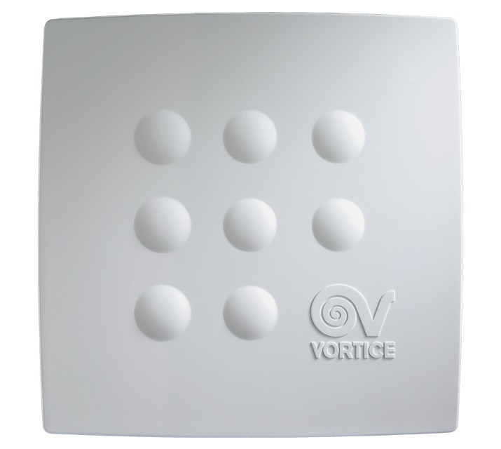 Бытовые центробежные вентиляторы QUADRO MICRO 100 T с таймером