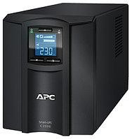ИБП APC/SMC2000I/Line interactiv/Smart/2 000 VА/1 300 W