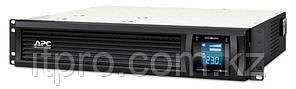ИБП APC/SMC2000I-2U/Line interactiv/Smart/2 000 VА/1 300 W