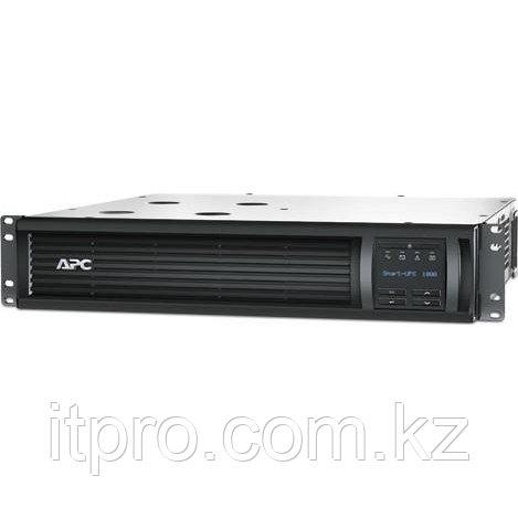 ИБП APC/SMT1000RMI2U/Smart/1 000 VА/700 W