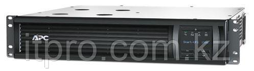 ИБП APC/SMT1500RMI2U/Smart/RM 2U/1 500 VА/1 000 W