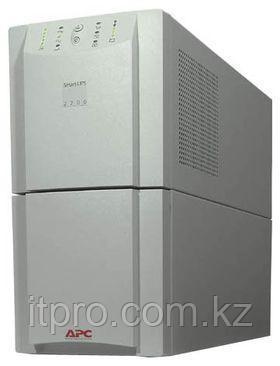 ИБП APC/SMT2200I/Smart/2 200 VА/1 980 W
