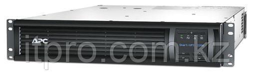 ИБП APC/SMT2200RMI2U/Smart//2 200 VА/1 980 W