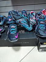 Nike lebron 12 ( XII ) баскетбольные кроссовки в алматы в наличии и на заказ