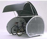 Гараж велосипедный Компакт (на 5 мест), фото 1