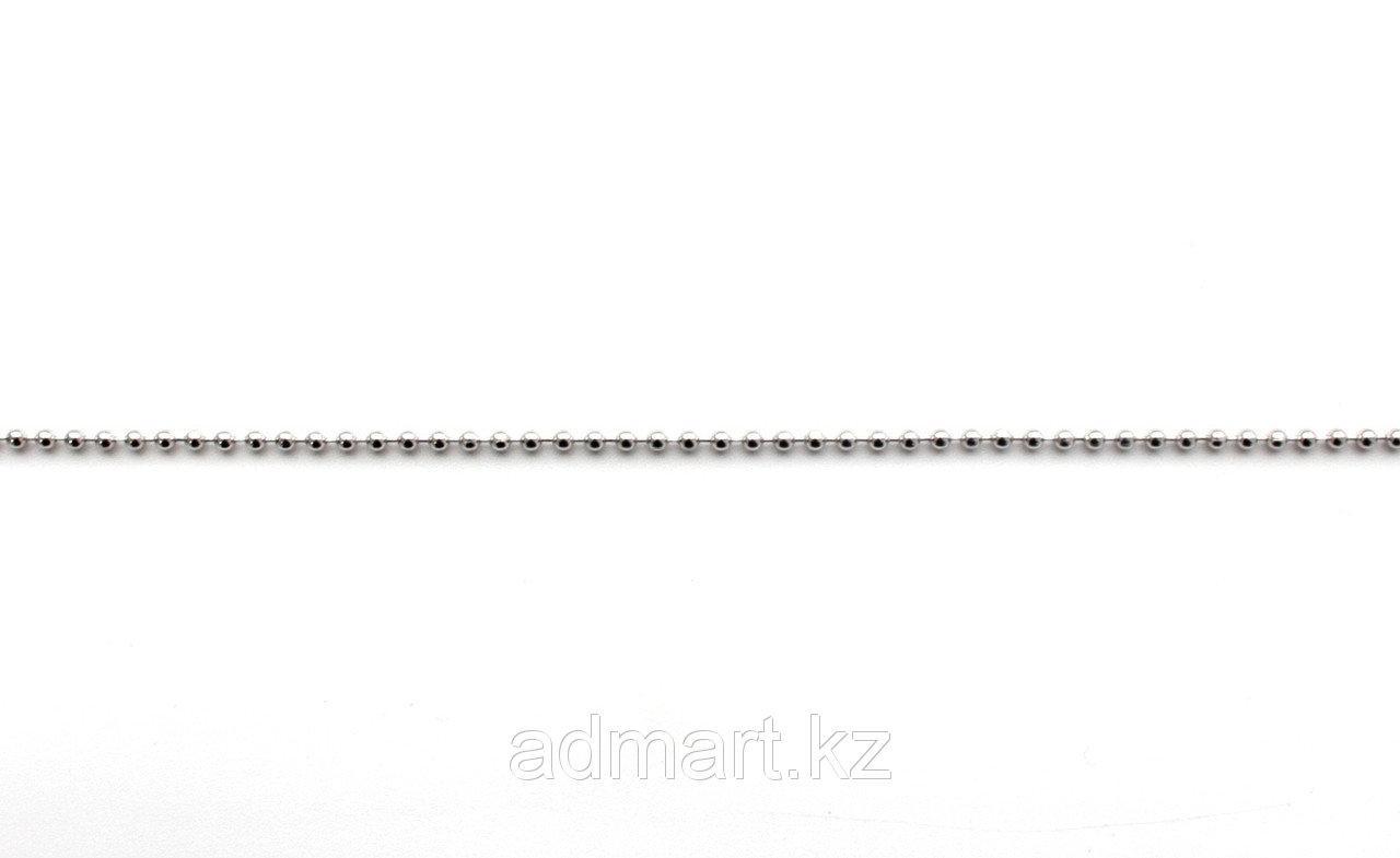 Шариковая цепь (3мм)