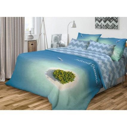 Комплект постельного белья, Island Dreams