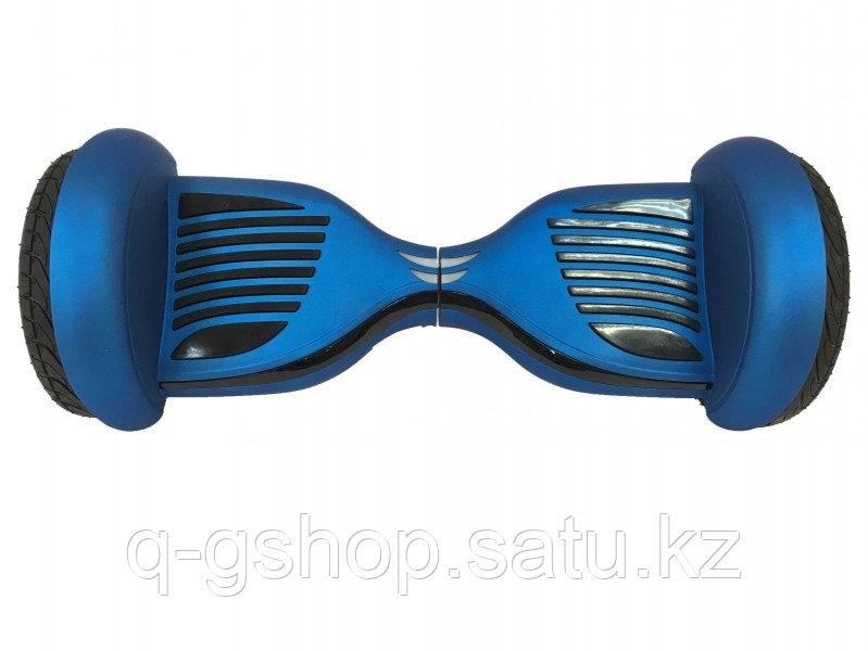 Гироскутер Smart Balance Premium SUV 10.5 Синий матовый - фото 2