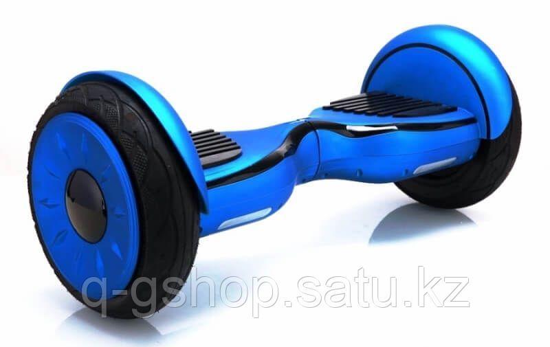 Гироскутер Smart Balance Premium SUV 10.5 Синий матовый - фото 3
