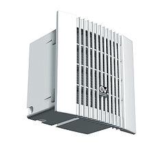 Центробежные вытяжные вентиляторы скрытого исполнения ARIETT LL I