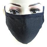 Спортивная маска Респиратор, фото 2