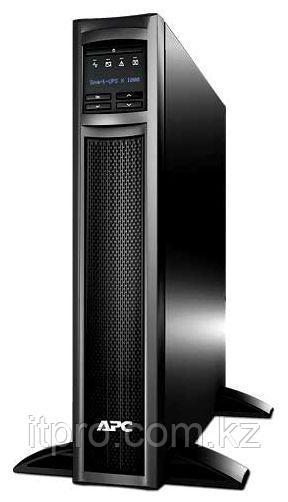 ИБП APC/SMX1500RMI2U/Smart/1 500 VА/1 200 W