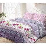 Комплект постельного белья Гармония - Виктория