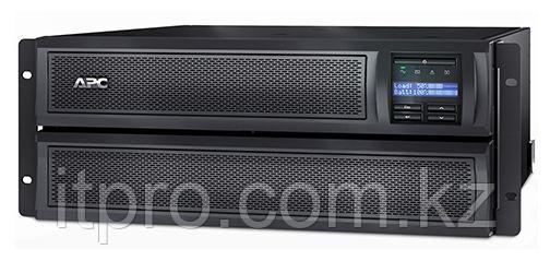 ИБП APC/SMX2200RMHV2U/Smart/IEC/2 200 VА/1 980 W
