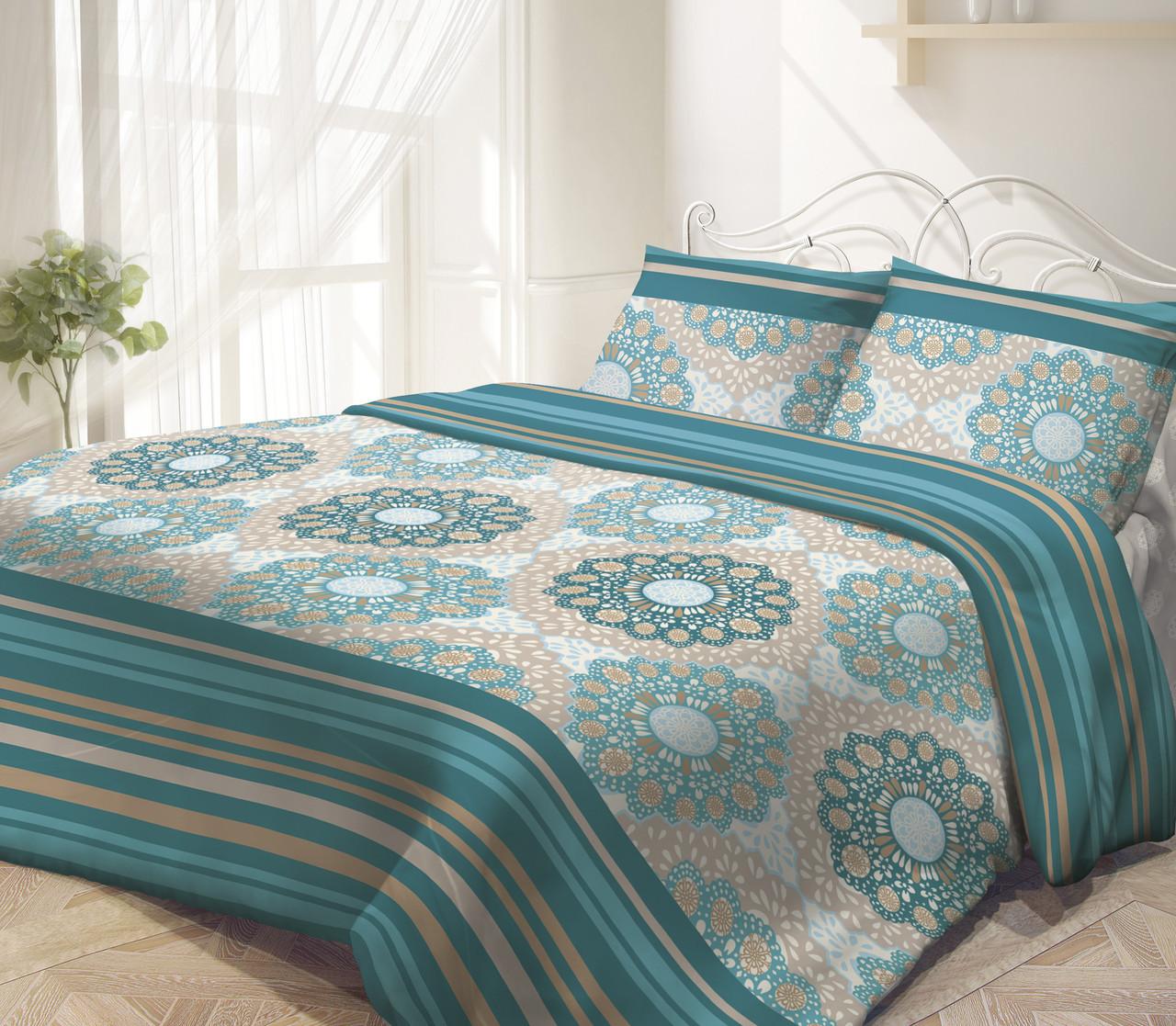 Комплект постельного белья Гармония  Восток -Запад