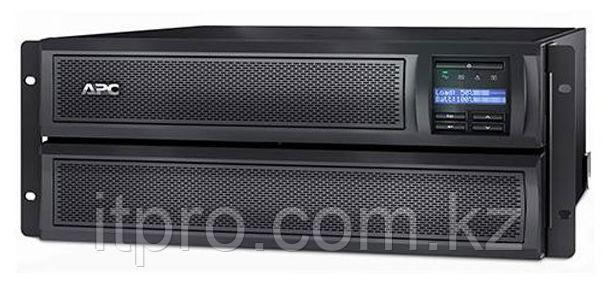 ИБП APC/SMX3000HV/Smart/LCD/3 000 VА/2 700 W