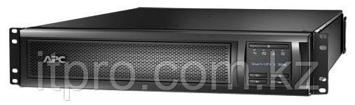 ИБП APC/SMX3000RMHV2U/Smart/3 000 VА/2 700 W