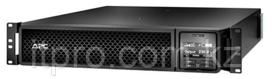 ИБП APC/SRT3000RMXLI/On-Line/Smart/3 000 VА/2 700 W