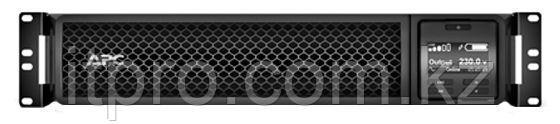 ИБП APC/SRT3000XLI/On-Line/Smart/3 000 VА/2 700 W