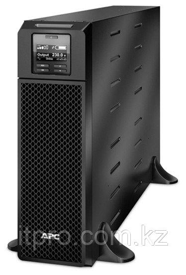 ИБП APC/SRT5KXLI/On-Line/Smart/5 000 VА/4 500 W