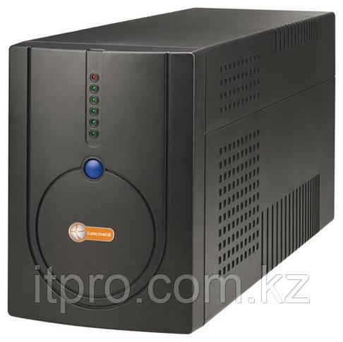ИБП Tuncmatik/Digitech ECO/Line interactiv/Smart, 4 schuko/1 500 VА/900 W
