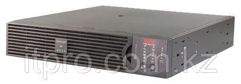 ИБП APC/SURT2000RMXLI/On-Line/Smart/2U/сост из SURT2000XLI и SURTRK/2 000 VА/1 400 W
