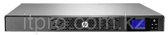 ИБП HP Enterprise/R1500 INTL/G4/1U Chassis/1 550 VА/1 100 W