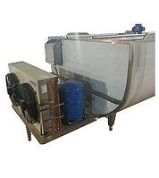 Охладитель молока открытого типа 2000, фото 1