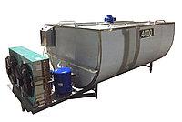 Охладитель молока открытого типа 4000, фото 1