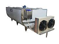 Охладитель молока открытого типа 6000, фото 1