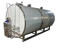 Охладитель молока закрытого типа ОЗ 8000 S\P, фото 1