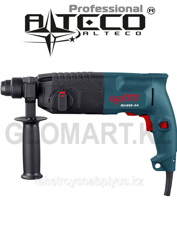 Alteco RH 650-24 (Алтеко)