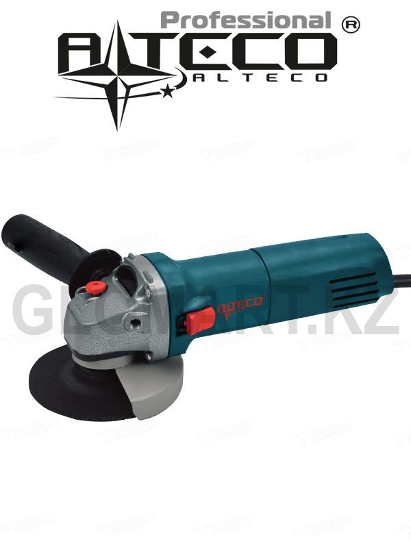 Болгарка Alteco AG 860-125 (Алтеко)