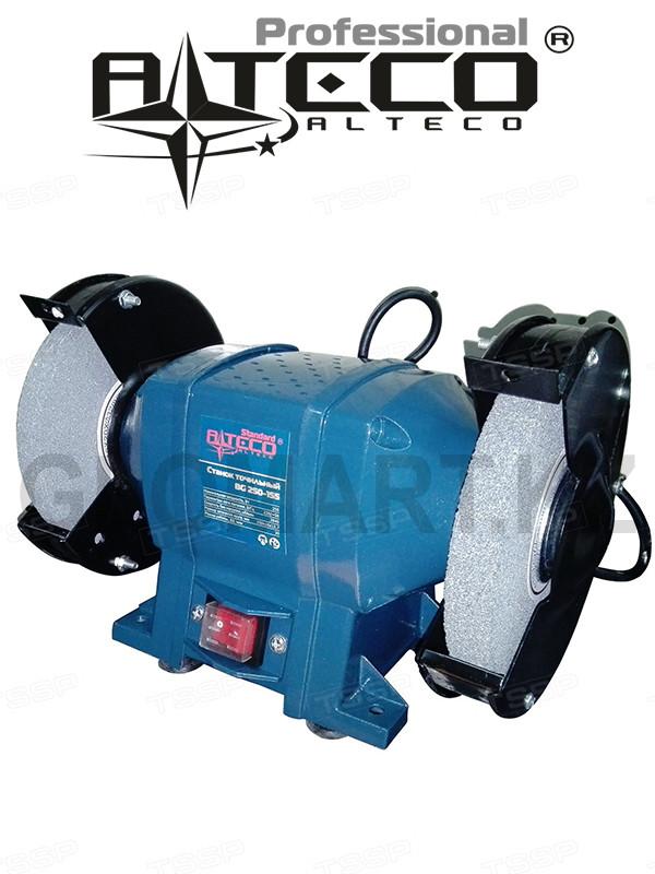 Точило Alteco BG 250-155 (Алтеко)