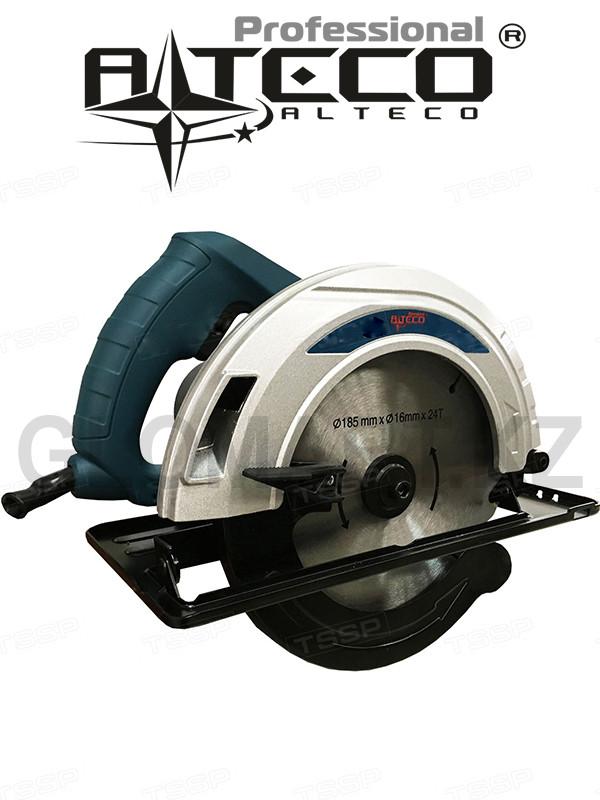 Дисковая пила Alteco CS1300-185 (Алтеко)