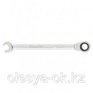 Ключ трещоточный 9мм. MATRIX PROFESSIONAL, фото 2
