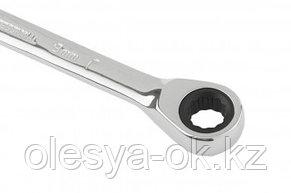 Ключ трещоточный 9мм. MATRIX PROFESSIONAL, фото 3
