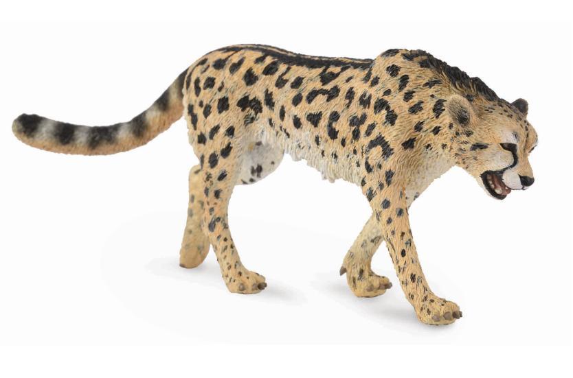 Collecta Фигурка Королевский гепард, 13 см