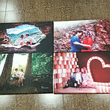 Модульные картины на холсте, фото 2