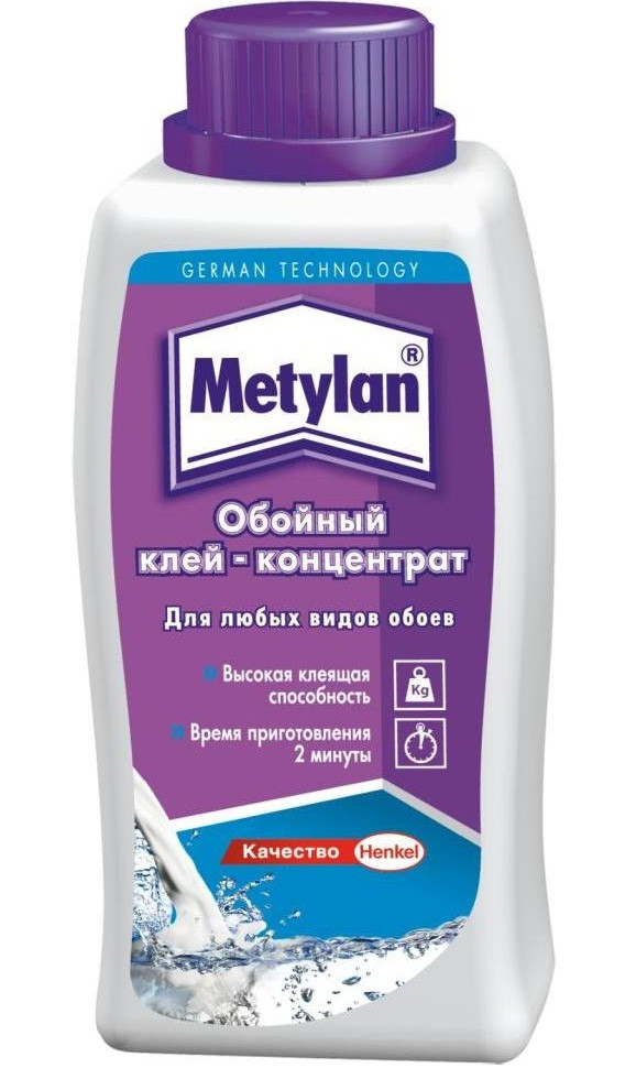 Metylan КОНЦЕНТРАТ
