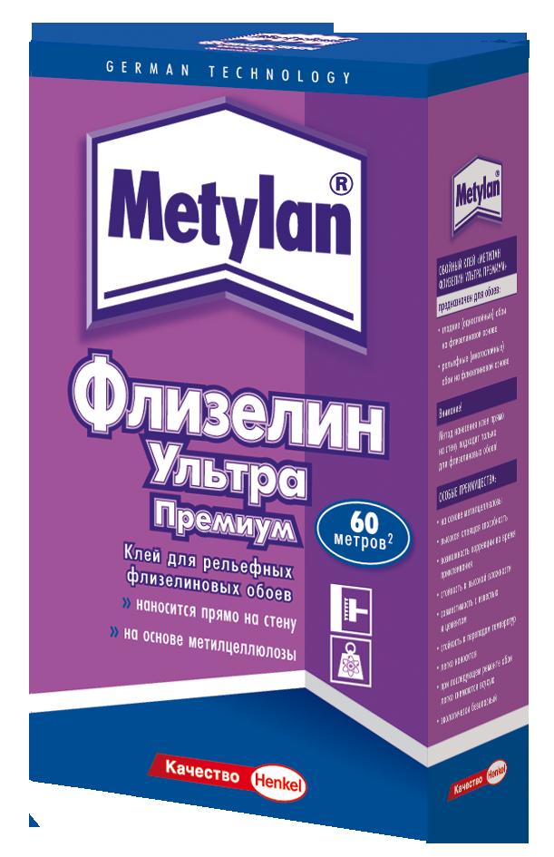 METYLAN Флизелин Ультра ПРЕМИУМ